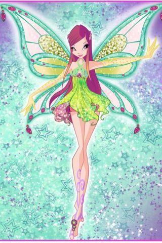 Roxy's enchantix transformation
