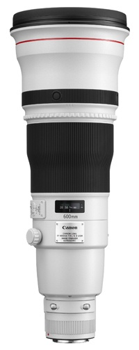 Canon Objektiv EF-L 600 IS II USM