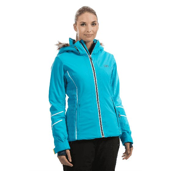 Helly Hansen Womens Panorama Jacket $559 sale not in size