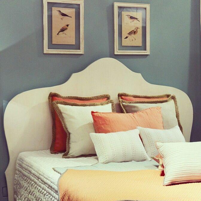 Las 25 mejores ideas sobre ropa de cama de color naranja - Ropa de cama zaragoza ...