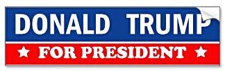 Donald Trump . . . | Donald Trump