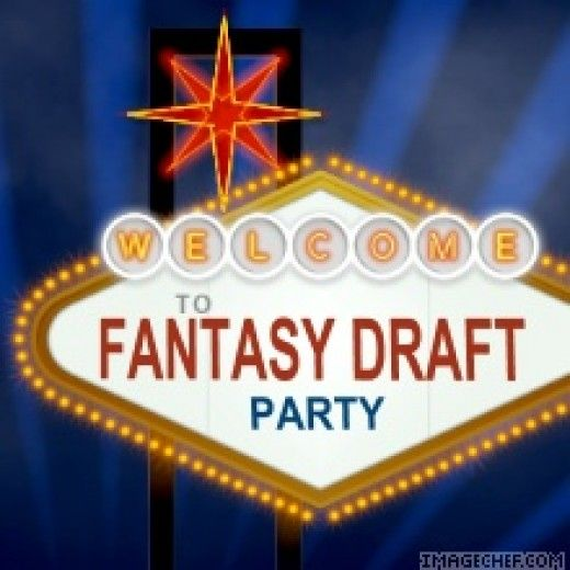 Learn how to plan a fun and successful fantasy football draft party.