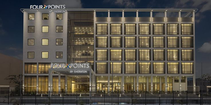 """NAIROBI, Kenya, 2017-Nov-07 — /Travel PR News/ — POINT 1:Marriott International, Inc. today announced the opening of its second hotel in the """"Worl"""