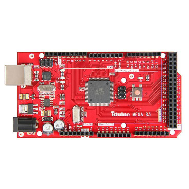 $13.50 (Buy here: https://alitems.com/g/1e8d114494ebda23ff8b16525dc3e8/?i=5&ulp=https%3A%2F%2Fwww.aliexpress.com%2Fitem%2FGeeetech-new-Iduino-MEGA2560-R3-development-board-compatible-with-Ar-duino-s-IDE-Prusa-Mendel%2F2028086652.html ) Geeetech new Iduino Mega R3 development board compatible with Arduino's IDE Prusa Mendel for just $13.50