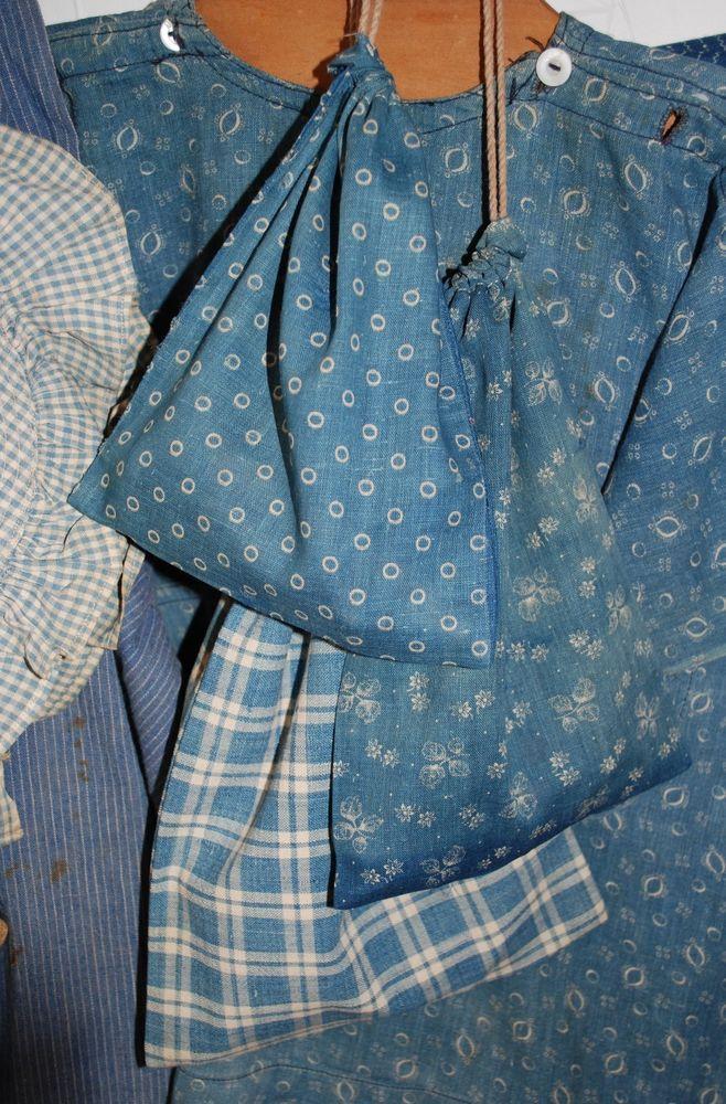 Antiques, Linens & Textiles (Pre-1930), Fabric
