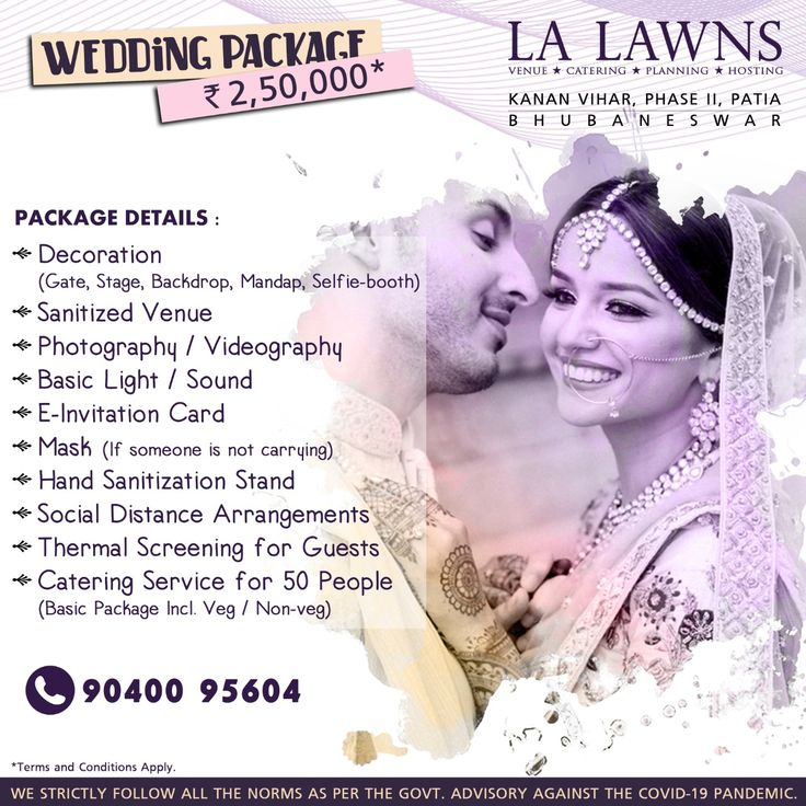 La Lawns On Twitter Photography And Videography Wedding Package Dream Venue