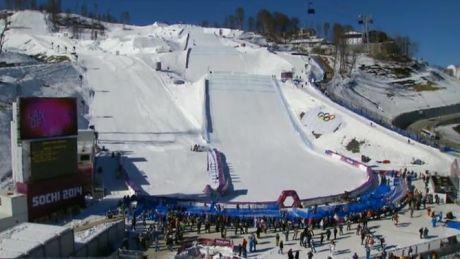 Olympische Winterspelen 2014 live via internet