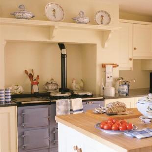 39 best images about mantle designs on pinterest mantles for Aga kitchen design ideas