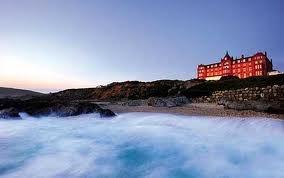 the beautiful headlands hotel newquay -