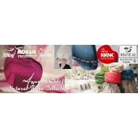 Visit the KKNK - 29 March - 5 April 2014 to purchase your exclusive mohair and wool products from Annette Oelofse Mohair and Natural Fibre Products