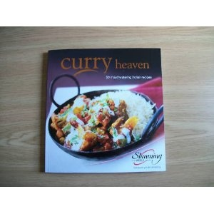 Slimming World Curry Heaven recipe book. This book is ...
