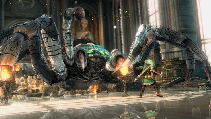 Download .torrent - The Legend of Zelda Twilight Princess - Wii - http://www.torrentsbees.com/it/nintendo-wii/the-legend-of-zelda-twilight-princess-wii.html