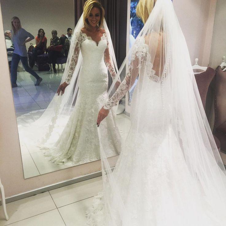 89 besten Big Day to Wear(bridal) Bilder auf Pinterest ...