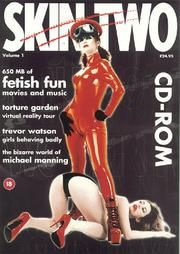 Iconic covers from Skin Two magazines across the years.       https://www.facebook.com/skintwomagazine