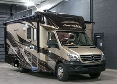 "COMFORTABLE AND SMOOTH MOTORHOME TRAVEL!   2017 Forest River Sunseeker MBS 2400W  This gas-powered motorhome sits on a great Mercedes-Benz chassis for a touch of class and smooth driving capabilities! This 24'11"" model is perfect for traveling couples or small families, with a bunk mat for extra sleeping space! Flip on your awesome 7"" touch screen radio to keep you entertained along the way!  Give our Sunseeker MBS expert Mike Fleser a call 616-540-5747 for pricing and more information."