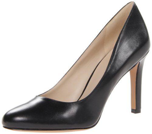 Nine West Women's Gramercy Dress Pump,Black Smooth Leather,8 M US Nine West http://www.amazon.com/dp/B005A1OKJG/ref=cm_sw_r_pi_dp_4xDYtb0PQQKRZSTX