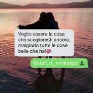 Stati _ whatsapp