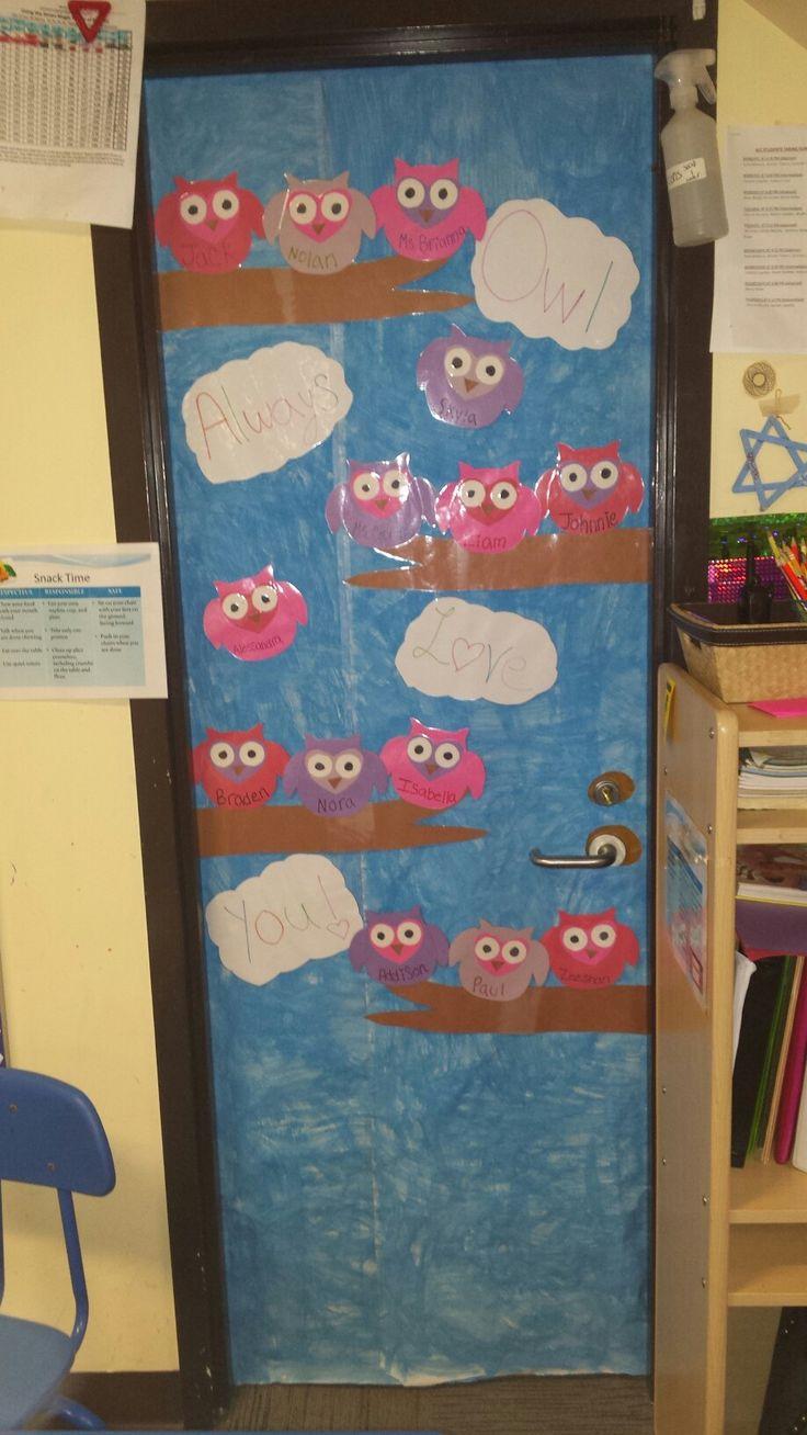 10 best My Classroom Doors images on Pinterest   Classroom door ...