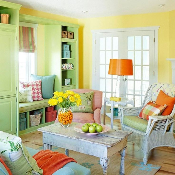 29 best Beautiful Small Living Room images on Pinterest ...