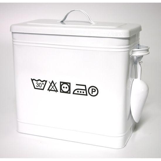 Sam tvättmedel box | Lådor & småförvaring - Förvaring | Chilli.