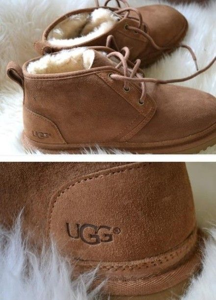 Dont usually like Uggs, but these I love