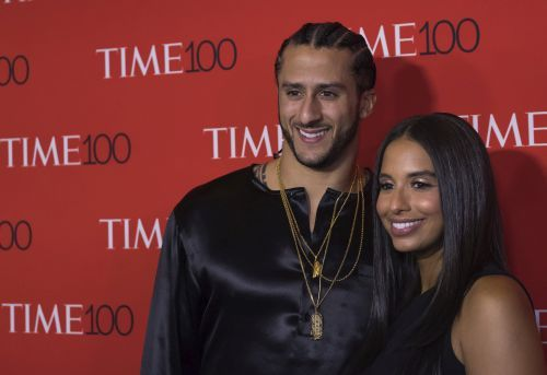 Kaepernick comes SO close to new NFL deal, then BLM activist girlfriend dashes dreams with 'racist' tweet