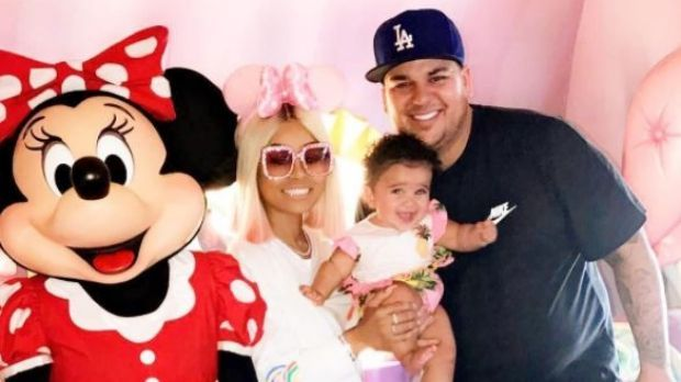 court case to determine if baby Dream is safe with her parents Rob Kardashian and Blac Chyna http://ift.tt/2vRoY9D