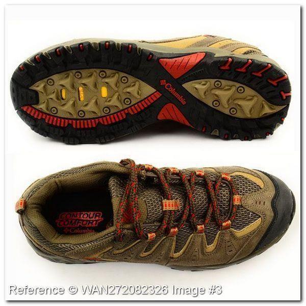 Спортивная обувь colambia