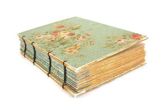 handmade journal  <3
