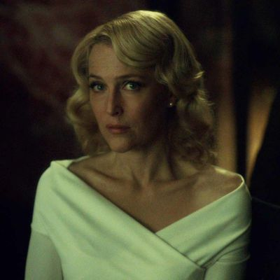 Outfit worn by Bedelia Du Maurier in Hannibal!