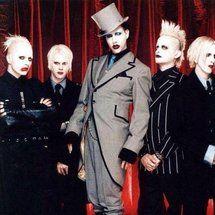 Marilyn Manson fotos (163 fotos)   Letras.com