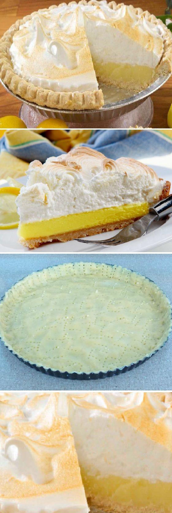 COMO PREPARAR UN PIE DE LIMON paso a paso. #postres #pie #limón #cheesecake #cakes #receta #recipe #casero #torta #tartas #pastel #nestlecocina #bizcocho #bizcochuelo #tasty #cocina #chocolate #pan #panes Si te gusta dinos HOLA y dale a Me Gusta MIREN …