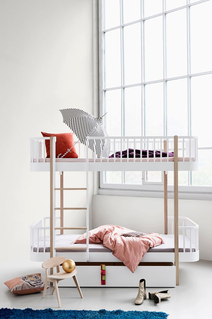 1000+ ideas about Scandinavian Toddler Beds on Pinterest