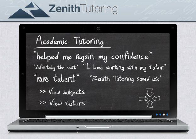Zenith Tutoring SAT Prep, Courses, Classes, Tutoring, College Admissions in Palo Alto