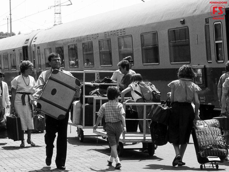 Viaggiatori a Rimini (1984)