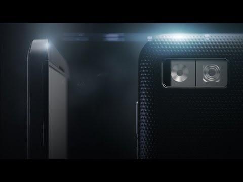 BlackBerry 10 Pre - Super Bowl Commercial