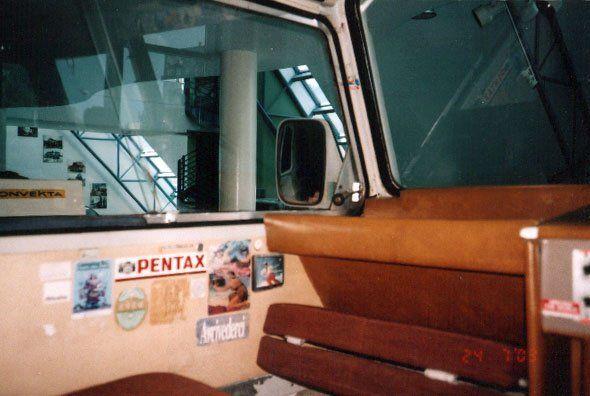 Fotky | Tatra Kolem Světa