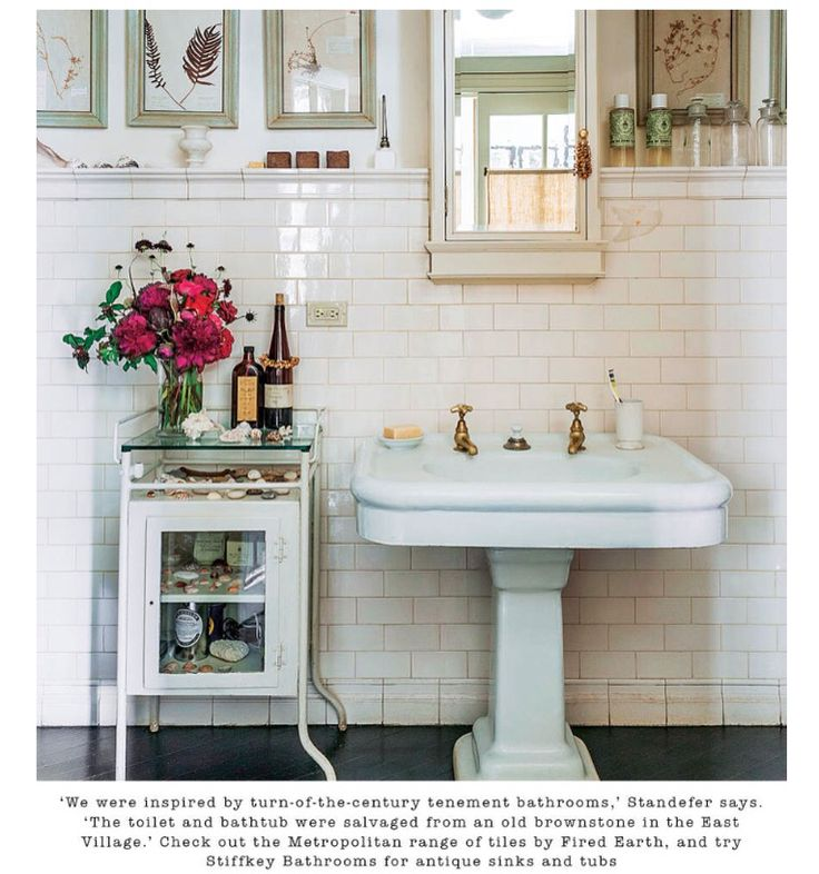 Sunday Times Style The Perfect Bathroom Home