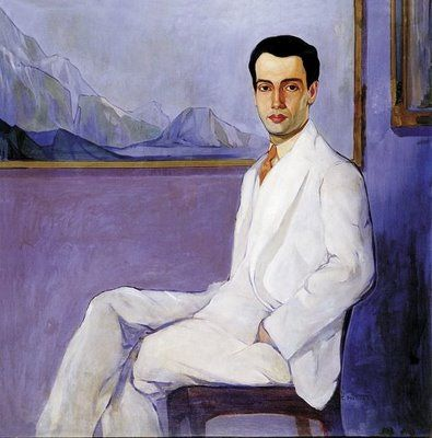 Candido Portinari (Brazilian, 1903-1962): , 1933. - Google Search