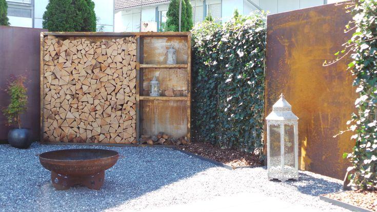 Sichtschutz Berger Gartenbau in 2020 Garten