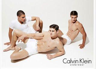 Calvin Klein calzoncillos: La ropa interior de Calvin Klein cumple 30 años