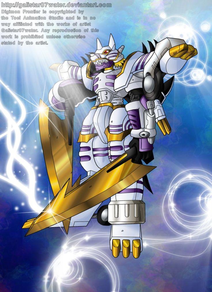 Digimon Frontier Rhinokabuterimon 1000+ ideas abo...