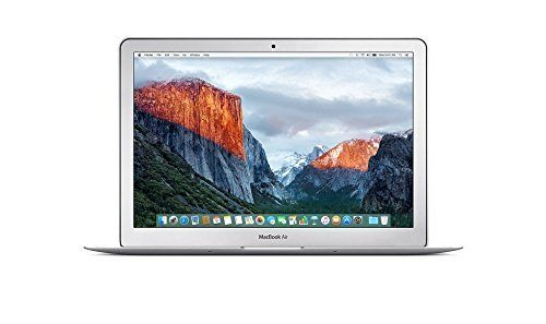 Online deal for 55350.00   Apple MacBook Air MMGF2HN/A 13.3-inch Laptop (Core i5/8GB/128GB/Mac OS X/Integrated Graphics)   from amazon.in online shopping