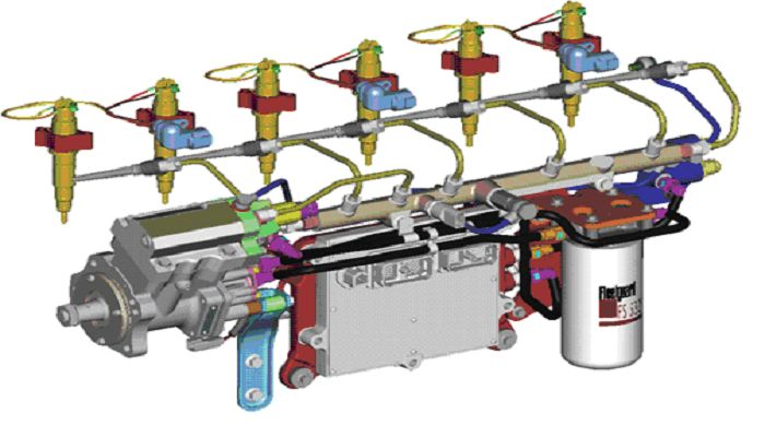Global and United States Diesel Common Rail Injection System Market 2017 - Denso, Delphi, Bosch, Continental, Product - https://techannouncer.com/global-and-united-states-diesel-common-rail-injection-system-market-2017-denso-delphi-bosch-continental-product/