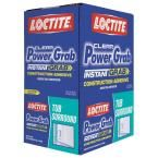 Loctite Power Grab 10 fl. oz. Tub Surround Construction Adhesive (12-Pack)