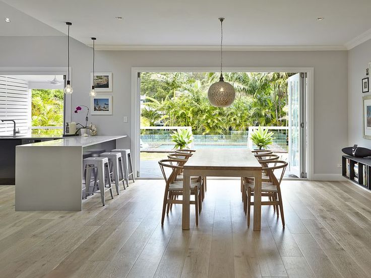 Dining room from 95 Central Avenue, Avalon via domain.com.au