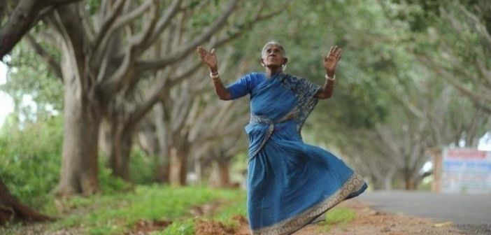 The Childless Indian Woman Who Mothered Many Trees