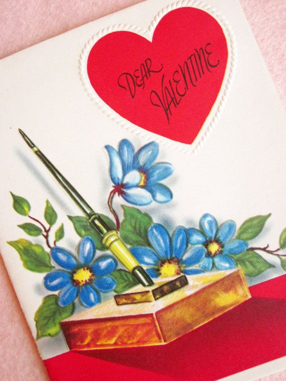 valentine's day cards usa