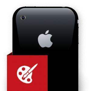 Αλλαγή χρώματος iPhone 3G