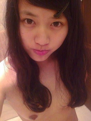 ❤️❤️ Cute Faced Chinese Camwhore Sleazy Mirro…